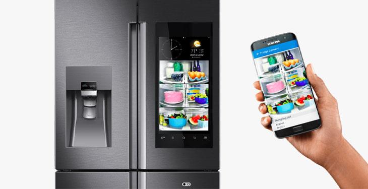 smart-refrigerators-by-iot