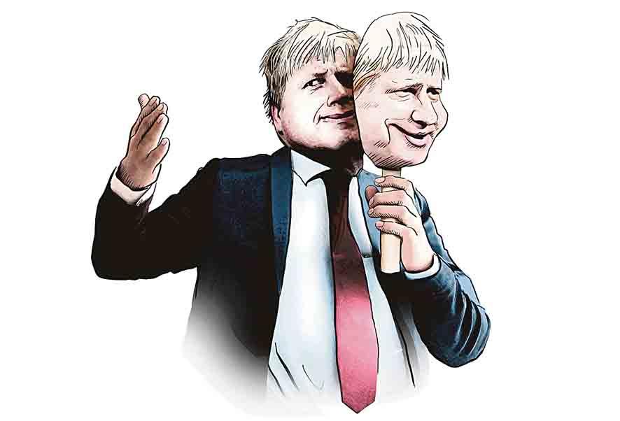 بریتانیا- برگزیت