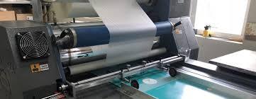 سلفون، چاپ و بسته بندی