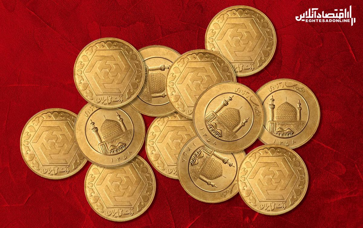 گالری+سکه