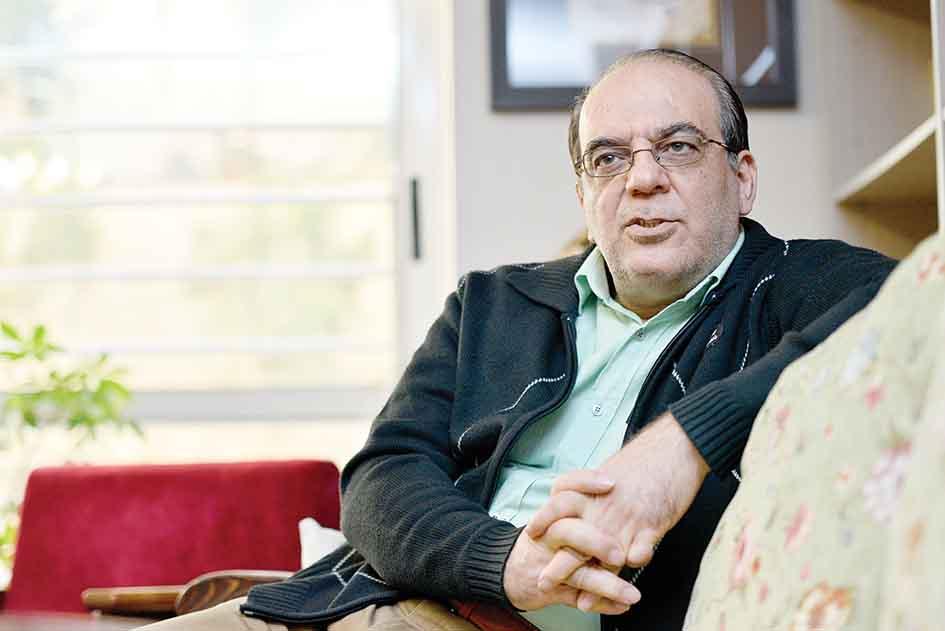 عباس عبدی: حسن روحانی عصری نداشته که تمام شود