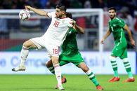 با موافقت فیفا ایران برای بازی با عرلق راهی بصره میشود