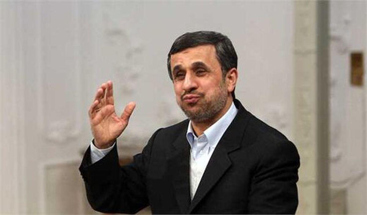 دلیل عجیب احمدینژاد برای تغییر وزرا