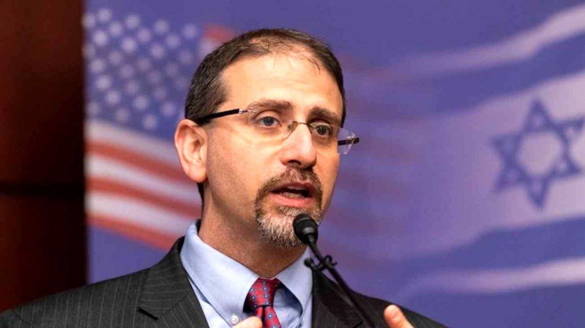 گزینه صهیونیستها عضو جدید میز ایران در وزارت خارجه آمریکا