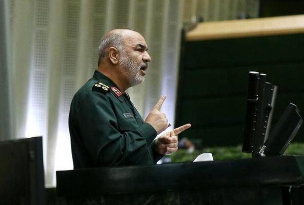 آمریکا این بار مستقیم و آشکارا از ایران بزرگ شکست خورد