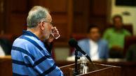 مخالفت با آزادی مشروط ؛ آخرین وضعیت محمد علی نجفی