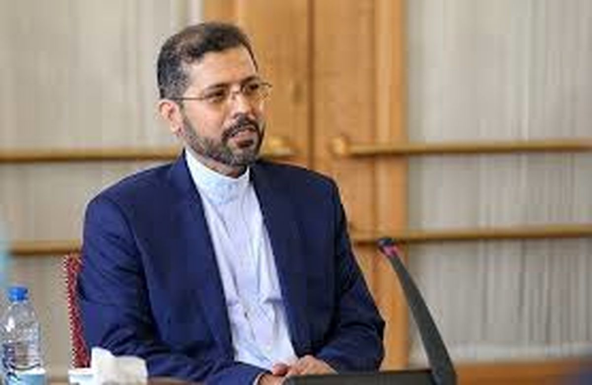 پاسخ ایران به توئیتهای گستاخانه وزیر انگلیسی