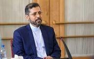اولتیماتوم ایران: غرب لجبازی را کنار بگذارد