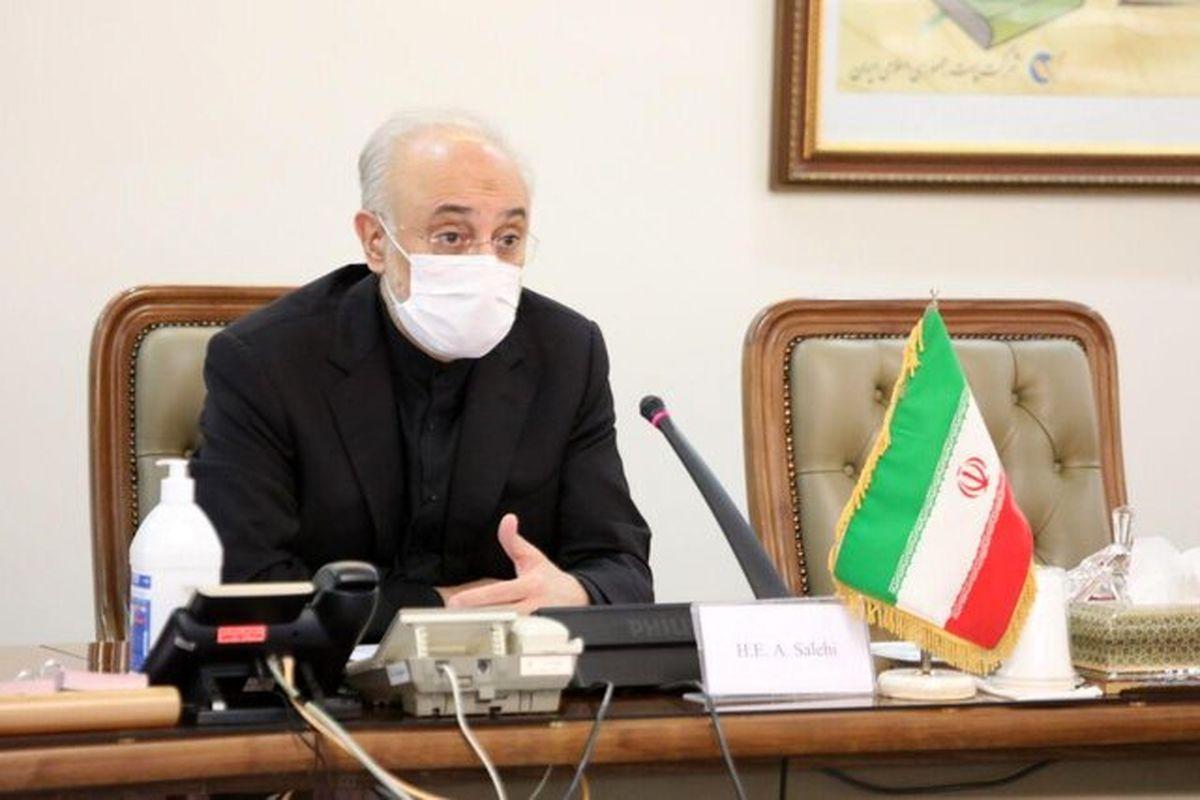 علی اکبر صالحی کاندیدای انتخابات 1400 میشود؟