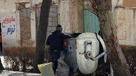 نانخشکی های قدیم جای خود را به زبالهگردها داده اند