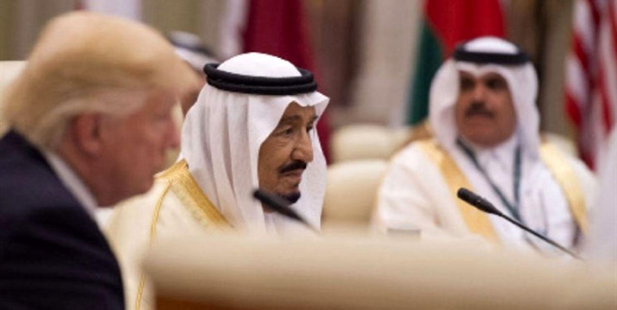 سند محرمانه تشکیل ائتلاف ضدایرانی در منطقه افشا شد