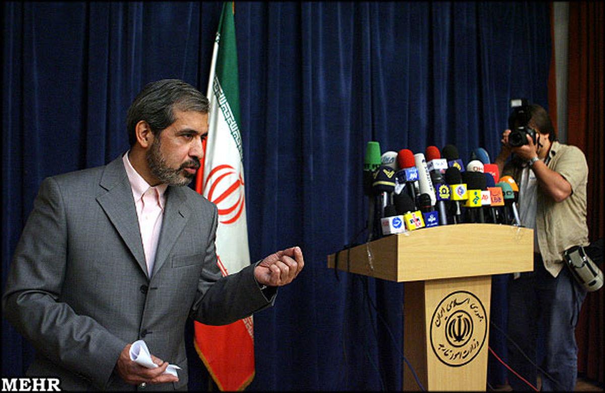 سخنگوی وزارت خارجه دولت اصلاحات: باید انتقام شهید فخری زاده را بگیریم