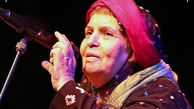 فوری/ مادر لالایی ایران درگذشت