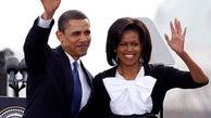میشل اوباما  رئیس جمهور  آمریکا می شود؟