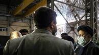 ضرب الاجل قاضیالقضات برای تعیین تکلیف مالکیت نساجی مازندران
