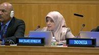درخواست ضدصهیونیستی نماینده ایران از شورای امنیت
