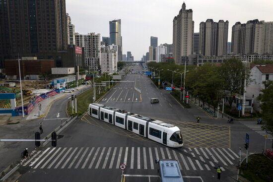 فوری؛ چین یک شهر دیگر را قرنطینه کرد