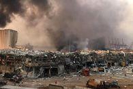 پنتاگون: سندی دال بر حمله به بیروت نداریم