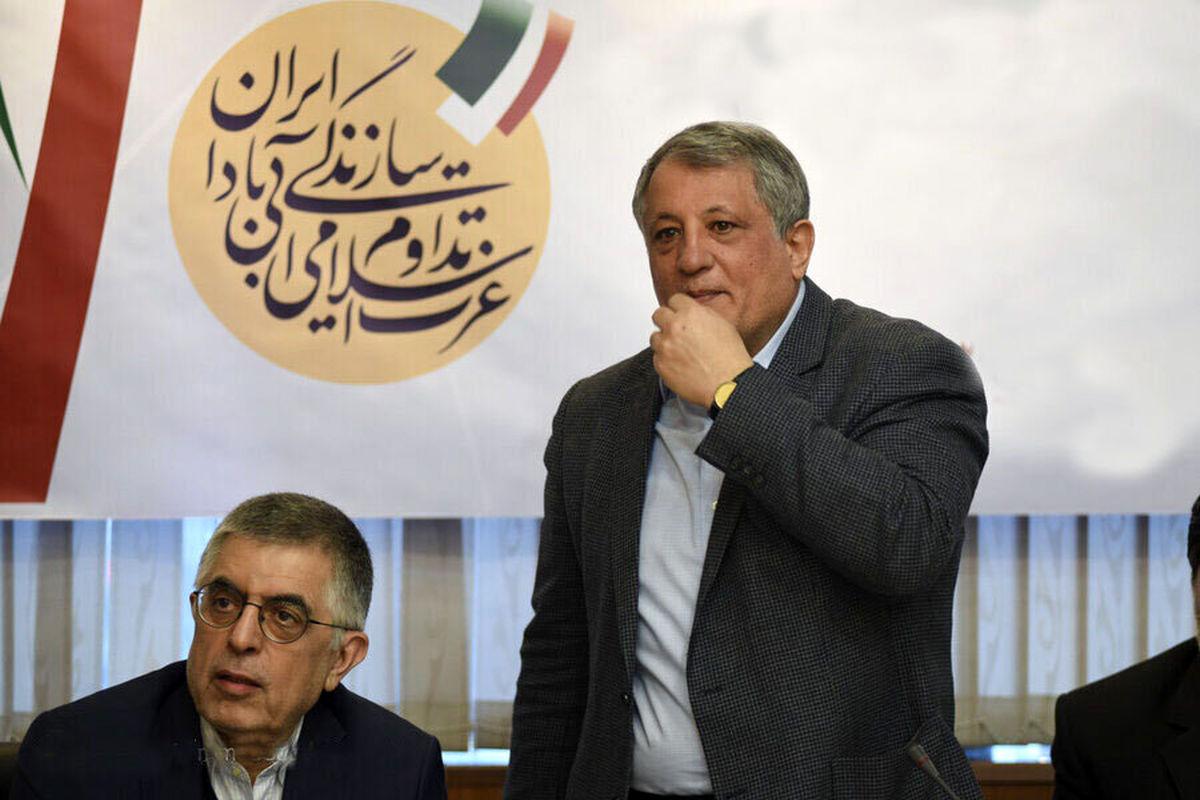 محسن هاشمی گزینههای کارگزاران برای ریاست جمهوری را لو داد
