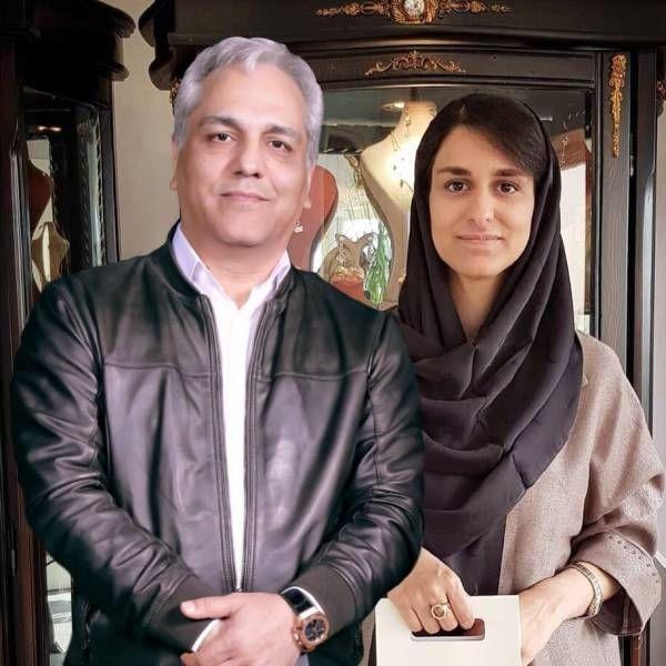 عکس های خصوصی دختر مهران مدیری