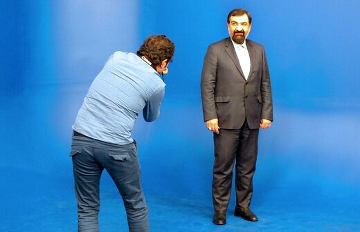 محسن رضایی وعده رئیسی را زیر سوال برد