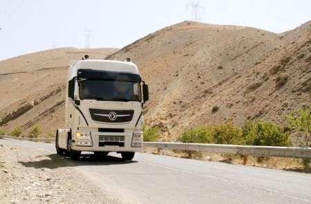 مدیرعامل سایپادیزل: ;کامیون چینی جایگزین ولوو شد