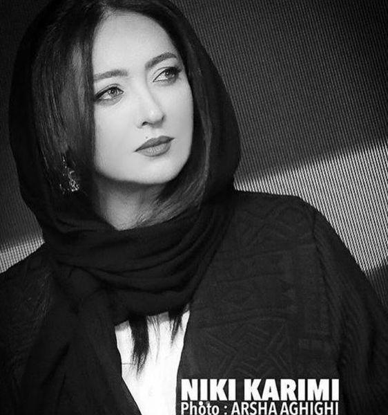 عروس سینمای ایران شیک تر از همیشه+عکس