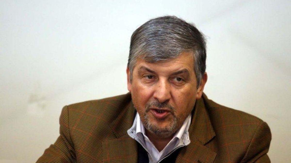 مشاور لاریجانی: نباید فریب رفتارهای بایدن را بخوریم