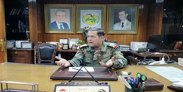 ارتش سوریه: طرح خاورمیانه جدید با مقاومت سردار سلیمانی نابود شد
