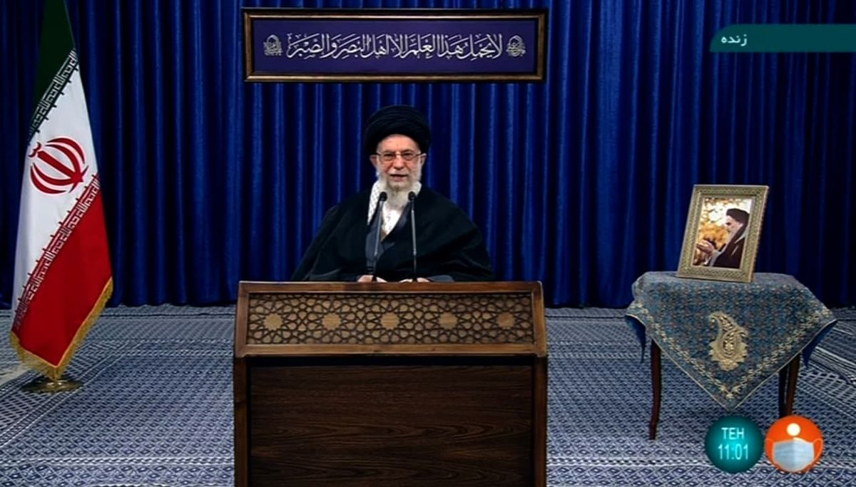 دستور مهم رهبر انقلاب درخصوص تأیید و رد صلاحیتها