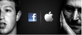 حذف قابلیتی در آیفون که به ضرر فیسبوک تمام میشود