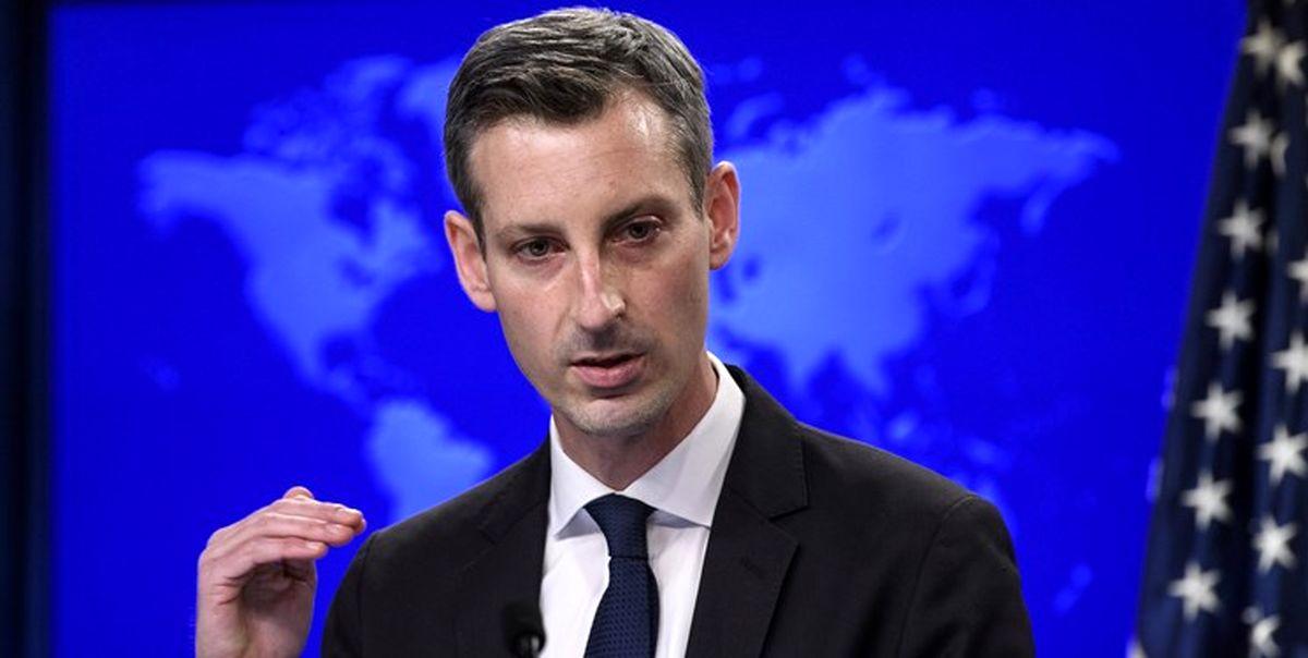 آمریکا: تحریمها علیه ایران پابرجاست