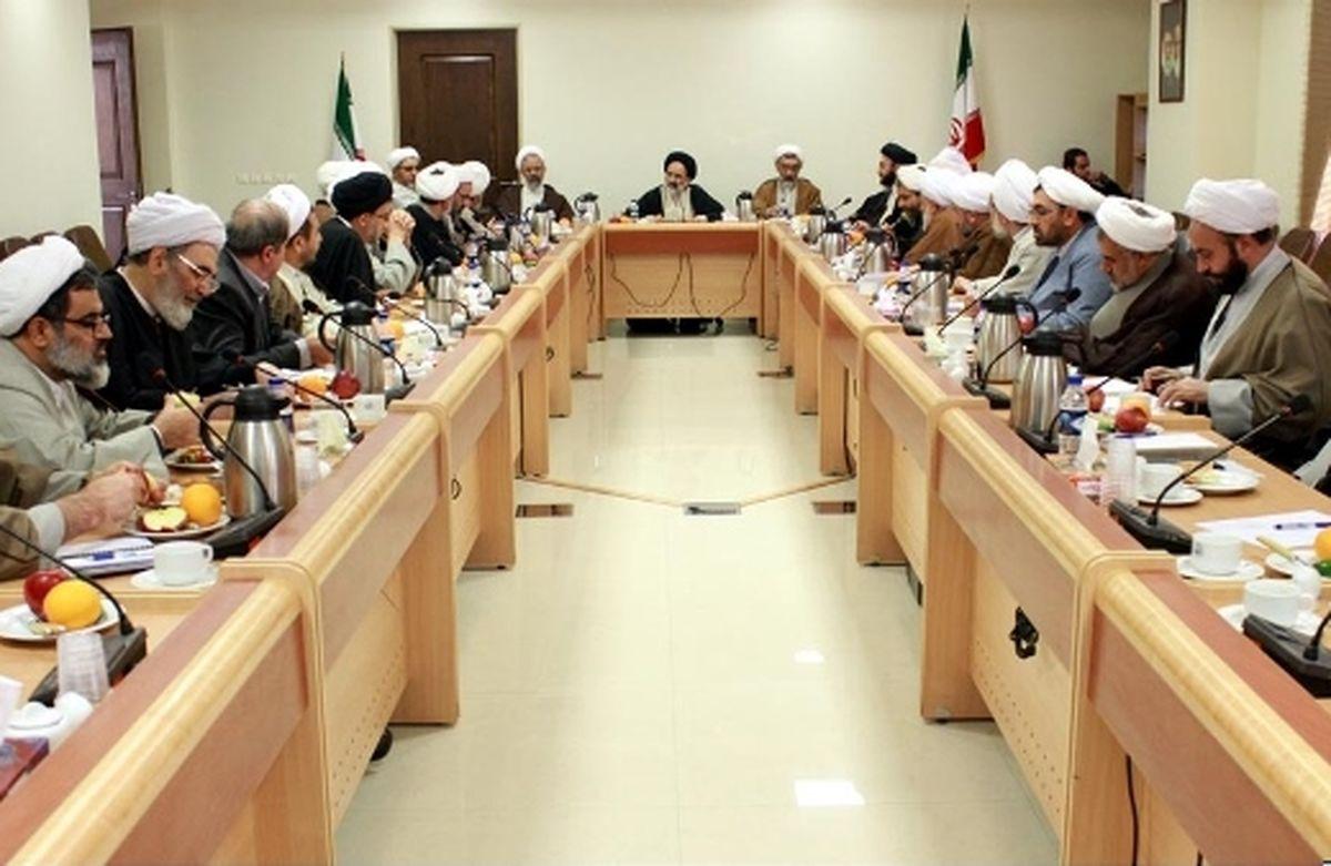 برنامه جامعه روحانیت مبارز برای انتخابات ۱۴۰۰