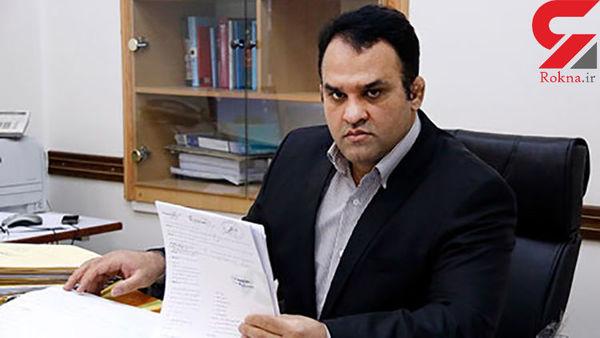 بازپرس معروف دادسرا تحویل زندان اوین شد !+کارتکس زندان