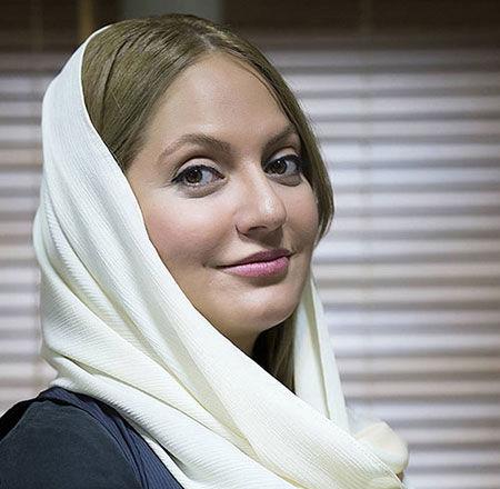 انتشارتصاویر بی حجاب مهناز افشار در خارج از کشور