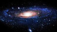 علت مارپیچی بودن کهکشان راه شیری چیست؟