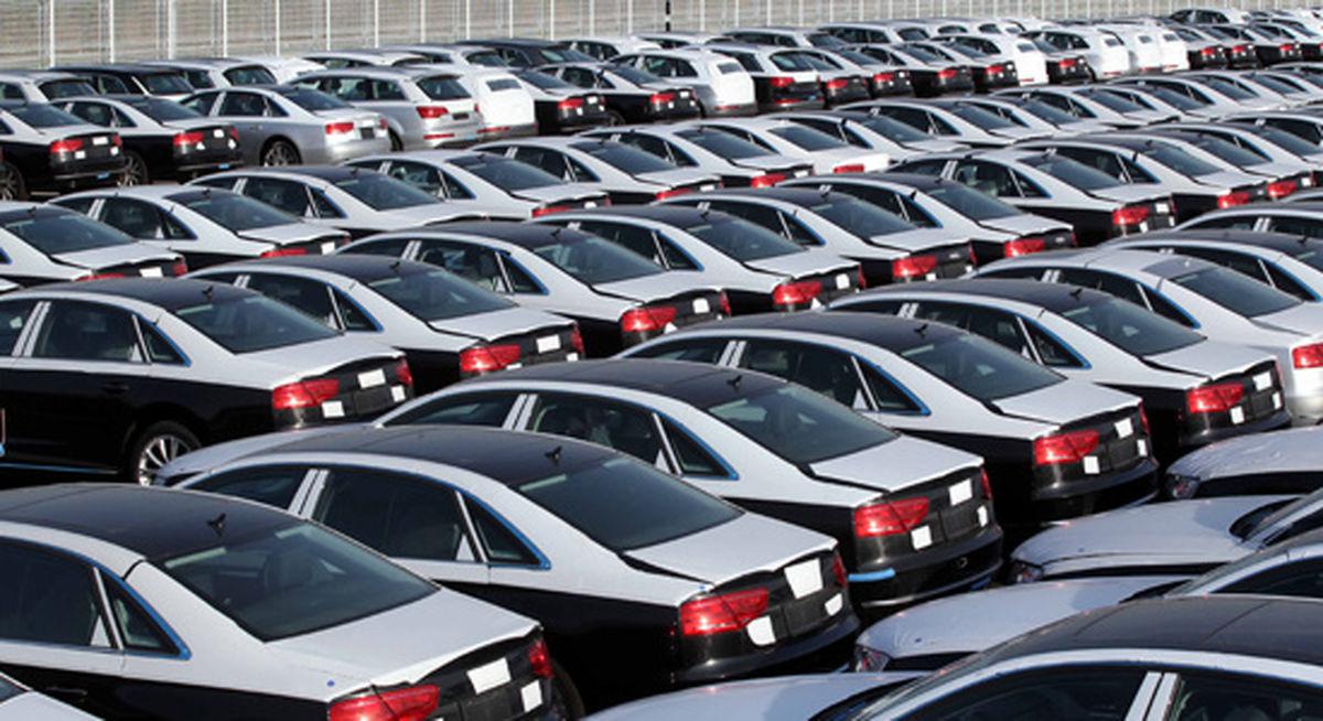 ریزش شدید قیمت خودرو؛ خودرو چقدر ارزان شد؟