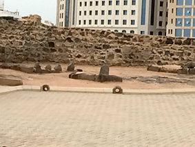 عکس پروفایل مذهبی؛ قبرستان بقییع/ قبر امام معصوم