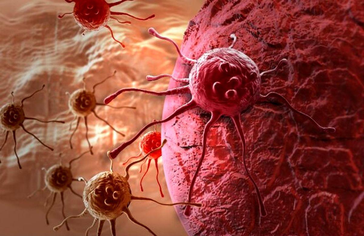 رفتار عجیب سلول های سرطانی/ خود را میخورند!