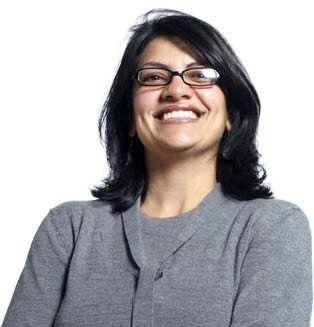 اسرائیل به نماینده زن مسلمان کنگره اجازه دیدار با خانوادهاش را داد