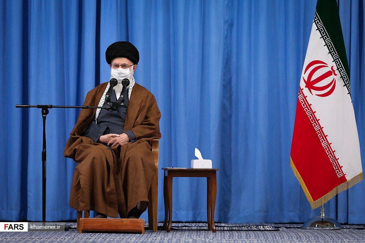 اصول اخلاقی رهبر انقلاب در حکومتداری از احمدی نژاد تا روحانی