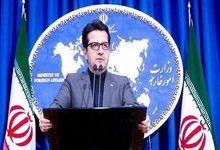 واکنش ایران به اتهامات ائتلاف متجاوزین به یمن