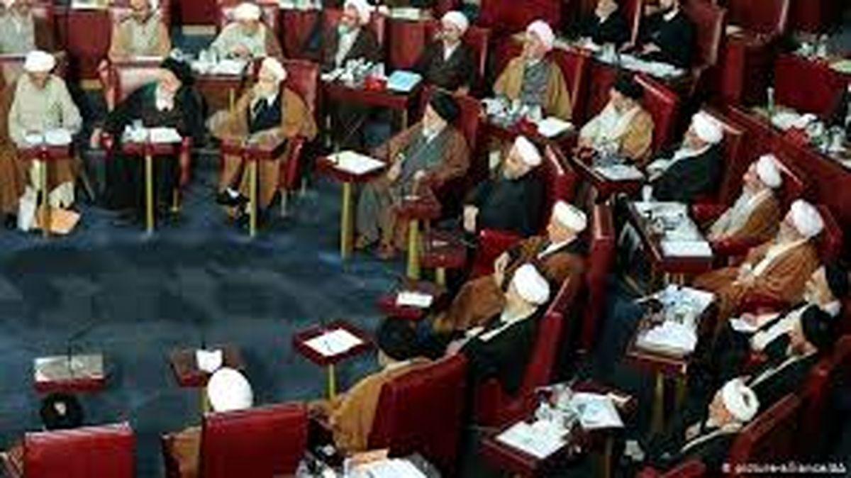 طعنه روزنامه جمهوری اسلامی به انتخابات سال 94 مجلس خبرگان