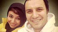 تفریح فوق لاکچری جواد عزتی و مهلقا باقری در کشتی! +تصاویر دونفره