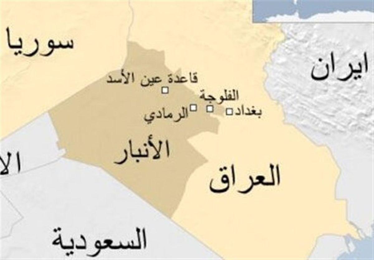حمله راکتی جدید به پایگاه «عینالاسد»