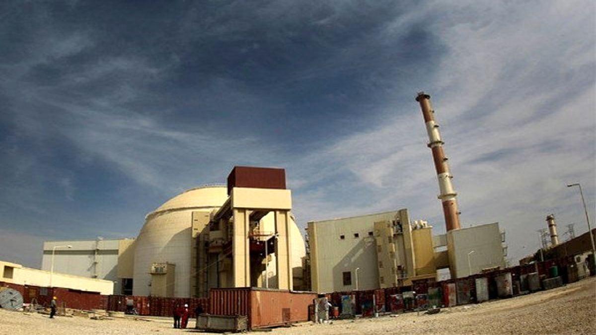 نیروگاه بوشهر وارد مدار تولید شد