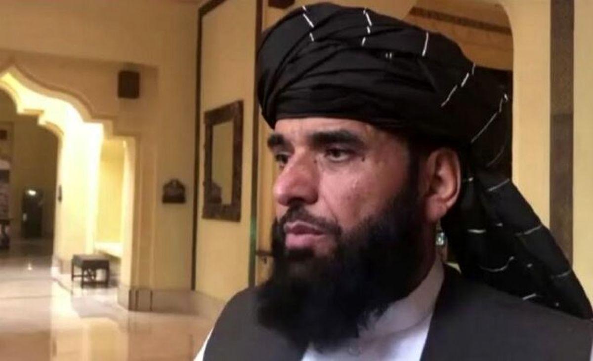 طالبان: آمریکا در فرهنگ ما دخالت نکند