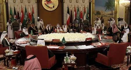 سی و نهمین نشست شورای همکاری خلیج فارس در ریاض پایتخت عربستان آغاز شد