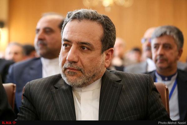 عراقچی:ساز و کار عملی از اروپا می خواهیم/ اولین خواسته ایران فروش نفت و بازگشت پول آن است