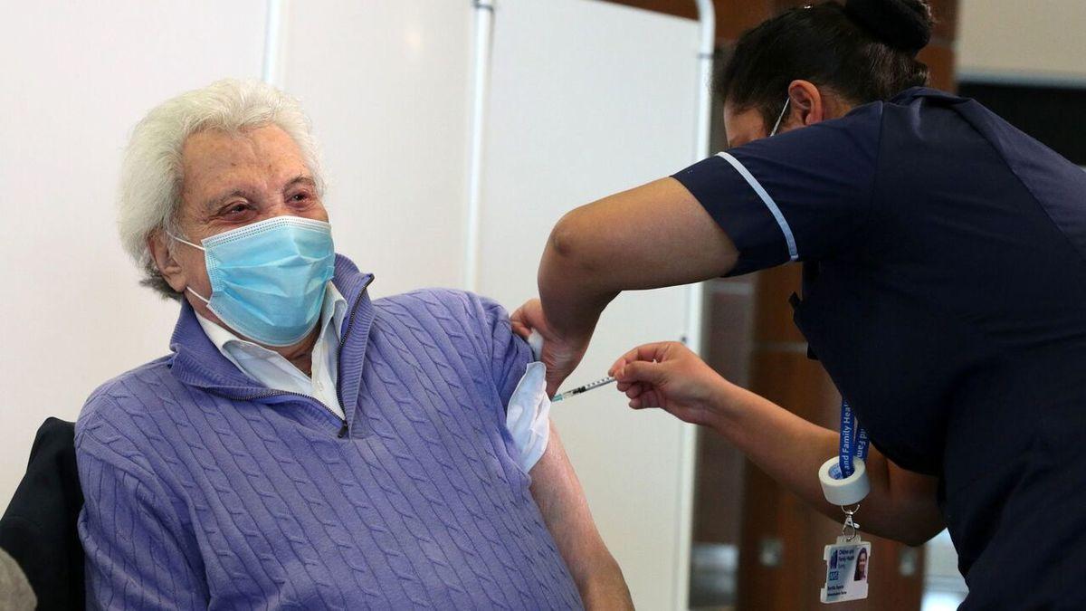 درخواست یک حزب اصلاحطلب برای پیگیری خرید سریع واکسن کرونا